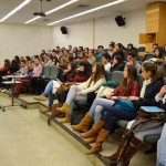 El CIPE celebra en la UCLM la 'Semana del Empleo 2016'