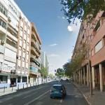 Ciudad Real: Se rompe varias costillas tras precipitarse por un balcón