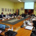 El Consejo Social analiza la situación de la UCLM en el Sistema Universitario Español