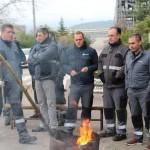 Puertollano: Los trabajadores de Elcogas aguardan la inminente desconexión de la planta