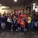Ciudad Real: Celebrado el I Trofeo de Pádel de la Hermanad Ecce Homo (Pilatos)