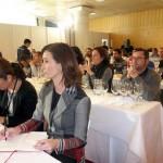 Más de 40 bodegas y cooperativas de la región aprovechan Enofusión y Madrid Fusión para promocionarse