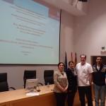 El Hospital General Universitario de Ciudad Real dedica una sesión formativa al abordaje la epilepsia rolándica