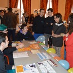 Más de treinta entidades y colectivos sociales celebran la I Feria del Voluntariado de Ciudad Real