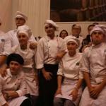 Más de 21.000 personas han pasado por el stand de Castilla-La Mancha, con la gastronomía como gran protagonista