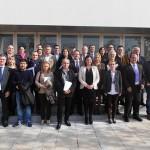 El Consejo Regional de la FEMP-CLM aprueba los presupuestos para 2016