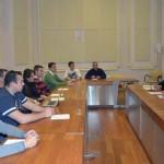El Trofeo Diputación de fútbol sala femenino calienta motores