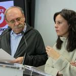 Ganemos pedirá al pleno que se investiguen los restos del franquismo en las calles de Ciudad Real para su retirada
