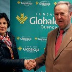 Renovado el acuerdo de la Fundación Globalcaja Cuenca con Cáritas