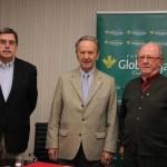 Firmado el convenio entre la Fundación Globalcaja Cuenca y la sociedad San Vicente de Paúl