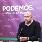 García Molina defiende la eliminación de privilegios a ex altos cargos sin pensar en Bono o Cospedal
