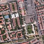 El diagnóstico realizado por los servicios sociales revela el «deterioro» del barrio de La Granja