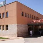 Dado de alta el paciente ingresado por legionela en el Hospital de Manzanares