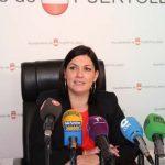 La alcaldesa de Puertollano es elegida vicepresidenta del Consejo Territorial de la Federación Española de Municipios