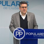 """El PP pedirá en pleno ayudas económicas para los clubes deportivos y """"engrandecer"""" la Semana Santa aumentando las subvenciones"""