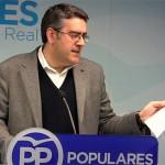 """El PP exige la comparecencia de Pilar Zamora en una comisión especial que analice las """"irregularidades"""" de la bolsa de operarios"""