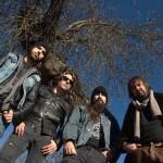 Ciudad Real: Vega Records presenta a Suicide Band, River Crow, Lullabies y Ayatolas del Rock