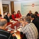 """Puertollano: La consejera de Economía lamenta que """"en cuatro guarros folios"""" Industria """"tire por la borda"""" a Elcogas"""