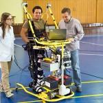 Una Unidad de Investigación del Hospital Nacional de Parapléjicos se asocia al Consejo Superior de Investigaciones Científicas