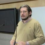 """""""Ayer sentí muchísima vergüenza"""": Pedro Fernández cree que Ciudad Real """"no se merece"""" lo que ocurrió en el pleno"""