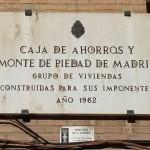 Ganemos invita a los ciudadanos a localizar los vestigios del franquismo en las calles de Ciudad Real