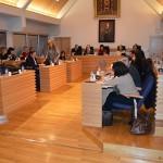 El Pleno del Ayuntamiento de Ciudad Real aprueba definitivamente el presupuesto municipal para 2016