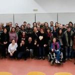 Los secretarios generales municipales de Podemos trasladan a Pablo Iglesias sus inquietudes y propuestas