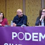 La dirección de Podemos renunció a Castilla-La Mancha como objetivo electoral prioritario por su carácter rural