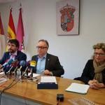 """Francisco Quiles presenta 68 acciones específicas que evitarán """"el grave descenso de estudiantes universitarios en Castilla-La Mancha"""""""