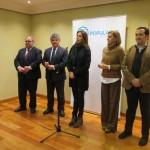 """Rosa Romero renuncia a ser concejala en el Ayuntamiento de Ciudad Real por considerarlo """"incompatible"""" con su nuevo cargo en el Congreso"""