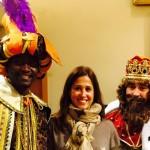 """Rosa Romero espera que se mantenga la tradición de la Noche de Reyes """"a pesar de las ocurrencias"""""""