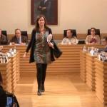 """Renuncia de Rosa Romero: El equipo de gobierno asegura que """"ni dilata ni interrumpe"""" y el PP habla de """"marcha atrás en toda regla"""""""