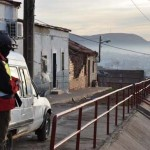 Puertollano: Se entrega a la Policía tras permanecer atrincherado con un arma durante cinco horas