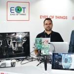El proyecto europeo de visión móvil liderado por la UCLM comienza a definir un plan de explotación de resultados