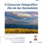 El Ayuntamiento de Villarrubia de los Ojos convoca el Concurso Nacional de Fotografía por el Día Mundial de los Humedales