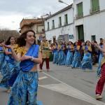 El 26º Concurso Regional de Carrozas, Murgas y Charangas de Villarrubia de los Ojos entregará premios de hasta 2.500 euros