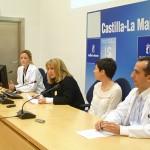 El Hospital de Ciudad Real es uno de los tres centros públicos de España que dispone de un equipo de tomoterapia infantil