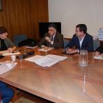 La Mesa de la Profesión Enfermera pide el apoyo de las Cortes regionales contra el RD de prescripción