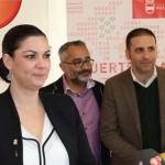 """La nueva aplicación para móviles pretende """"abrir totalmente"""" las puertas del Ayuntamiento de Puertollano"""