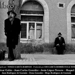 Los secretos de 'Aquel libro', el último corto de García Baringo, saldrán a la luz el próximo 12 de marzo