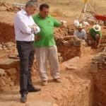 El jefe de Cultura y el arqueólogo municipal de Valdepeñas irán también a juicio por el caso arqueólogo