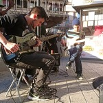 Ciudad Real: Dúo de bajos