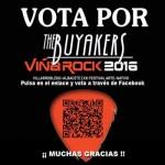 Puertollano: The Buyakers pide apoyos en Facebook para poder actuar en el Viña Rock