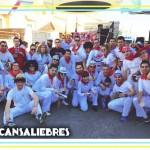 Miguelturra: La Peña Los Cansaliebres protesta por las prohibiciones que impone el Ayuntamiento en Carnaval