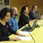 Cáritas denuncia el vacío al que la sociedad condena a las personas que consiguen salir de la calle