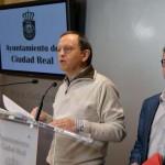 Ciudad Real:La Junta de Gobierno Local aprueba el proyecto de mejora del abastecimiento de agua en Valverde
