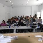Cofarcir acoge un taller sobre cuidados dermocosméticos de los pacientes oncológicos