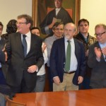 Miguel Ángel Collado repetirá como rector de la Universidad de Castilla-La Mancha