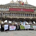 """""""¿Qué más tiene que ocurrir para que las autoridades reaccionen?"""": Colectivos animalistas claman contra el maltrato en Ciudad Real"""