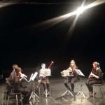 Puertollano: Los instrumentos de viento-madera demuestran su versatilidad en un gran concierto